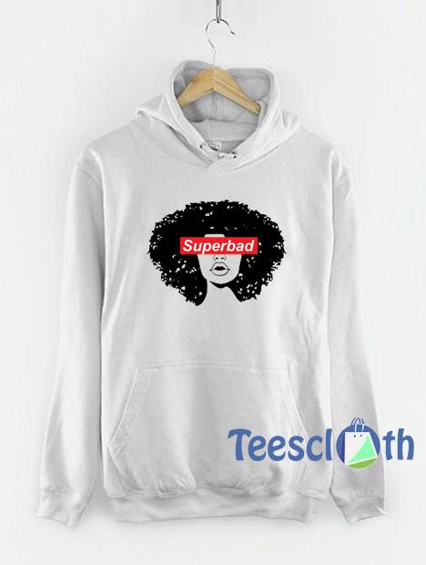 Superbad hoodie