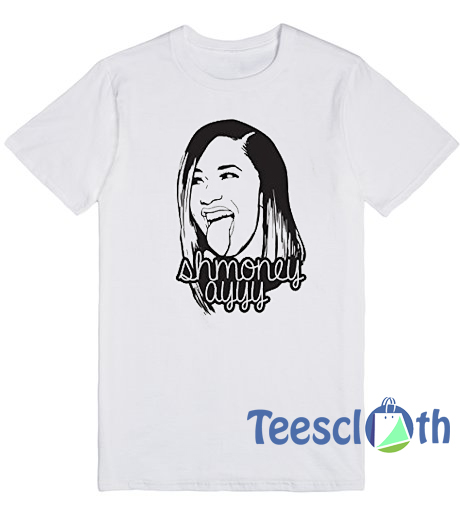Cardi B T Shirt