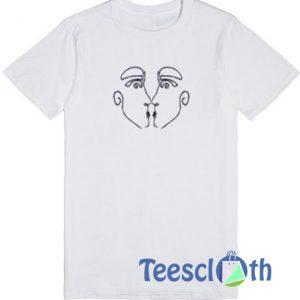 Aesthetic Art T Shirt