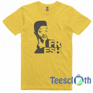 Fresh Prince of Bel Air T Shirt