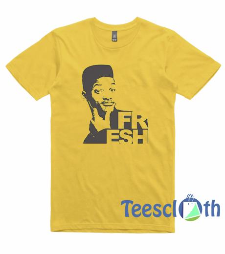 Fresh Prince of Bel Air T Shirt
