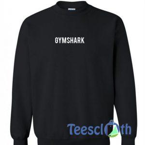 Gymshark Font Sweatshirt