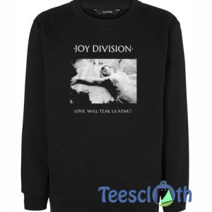 Joy Division Sweatshirt