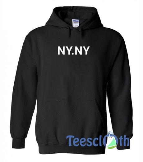 NY NY New York Hoodie