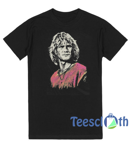 Patrick Swayze T Shirt