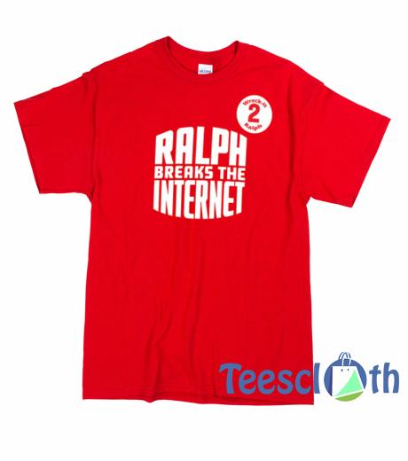 Wreck It Ralph T Shirt
