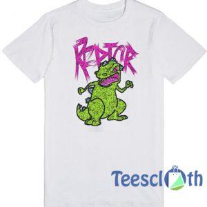 Reptar T Shirt