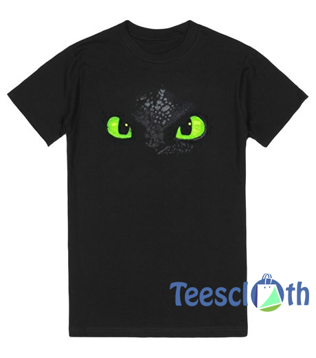 Toothless T Shirt Dragon