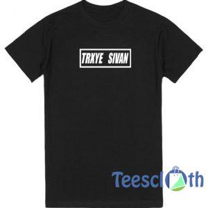 Troye Sivan Concert Shirt