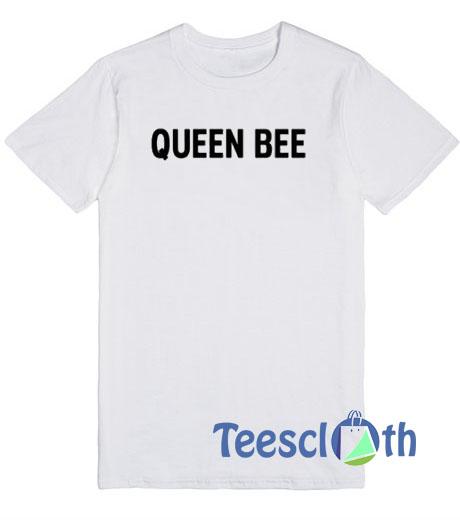a0e40de07 Queen Bee T Shirt For Men Women And Youth | Queen Bee T Shirt