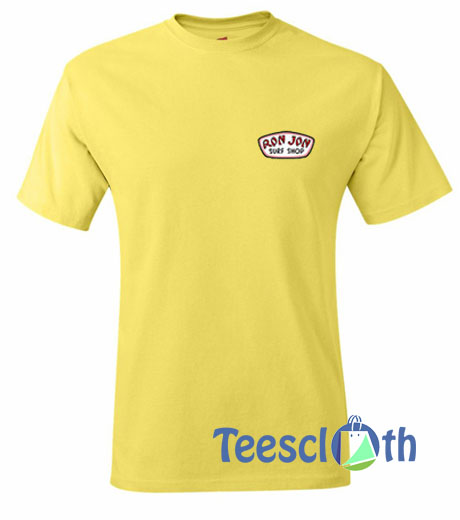 Ron Jon Surf Shop T Shirt
