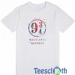 9 34 Hogwarts Express T Shirt