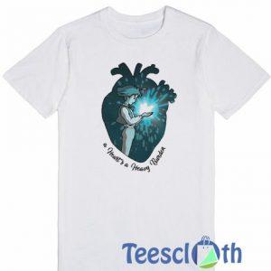 A Heart's A Heavy Burden T Shirt