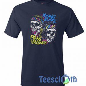 Young Bucks T Shirt
