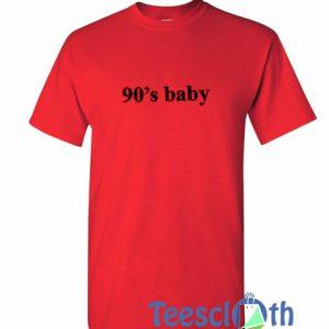 90s Baby T Shirt