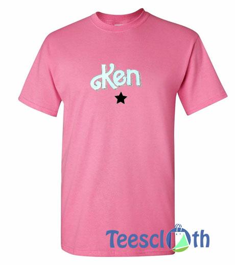 Ken Logo T Shirt