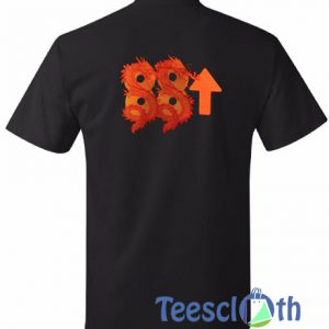 88 Number T Shirt