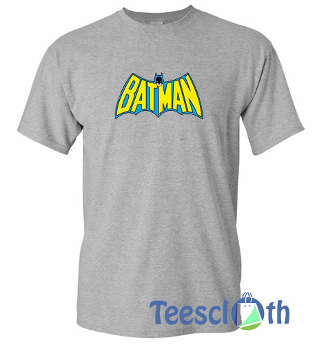 3a8c8399 Batman Graphic T Shirt For Men Women And Youth Size S To 3XL