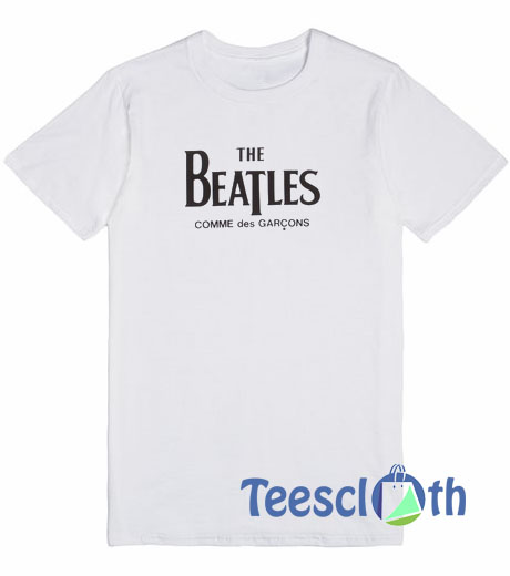 baddcd8995ac The Beatles T Shirt For Men Women And Youth Size S To 3XL