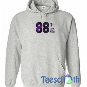 88 Japanese Hoodie