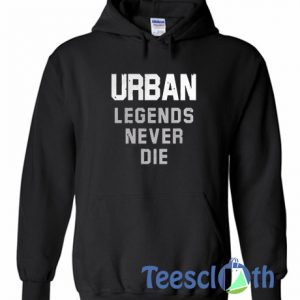 Urban Legends Hoodie