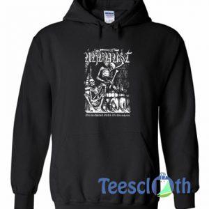 Urfaust Black Hoodie