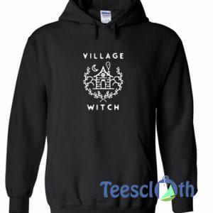 Village Witch Hoodie
