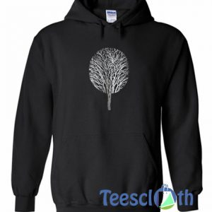 Urban Forest Graphic Hoodie