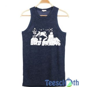 Blair and Chuck Tank Top for Men and Women