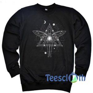 Astral Planes Sweatshirt