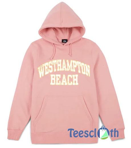 Vintage Westhampton Beach Hoodie For Women's Or Men's