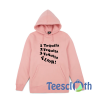 1 Tequila 2 Tequila 3 Tequila Floor Hoodie Unisex Adult Size S to 3XL