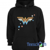 1921 Wonder Woman Hoodie Unisex Adult Size S to 3XL
