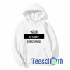 1980 Stussy New York Hoodie Unisex Adult Size S to 3XL