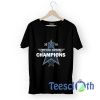2018 NFC east division Champions T Shirt For Men Women And Youth