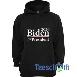 2020 Joe Biden for President Hoodie Unisex Adult Size S to 3XL