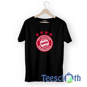 Bayern Munich T Shirt For Men Women And Youth