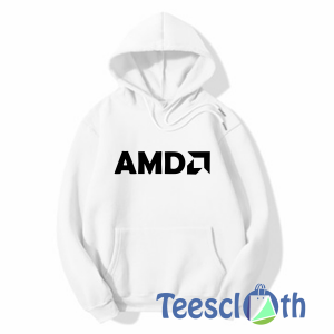 AMD Stock Hoodie Unisex Adult Size S to 3XL