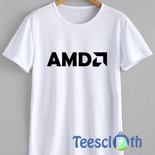 AMD Stock T Shirt For Men Women And Youth
