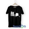 Alaska Earthquake T Shirt For Men Women And Youth