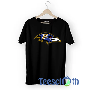 Baltimore Ravens T Shirt For Men Women And Youth