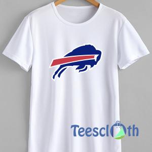 Buffalo Bills T Shirt For Men Women And Youth