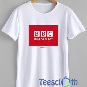 BumBaClart T Shirt For Men Women And Youth