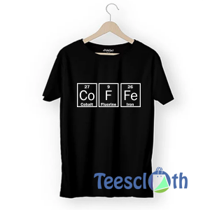 Coffee Table Barista T Shirt For Men Women And Youth