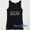 Coffee Table Barista Tank Top Men And Women Size S to 3XL