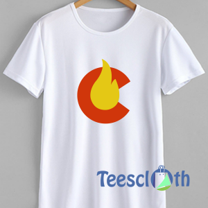 Colorado Fires T Shirt For Men Women And Youth