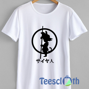 Dragon Ball Cool T Shirt For Men Women And Youth