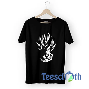 Dragon Ball Z T Shirt For Men Women And Youth