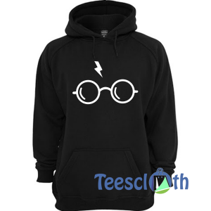 Harry Potter Hoodie Unisex Adult Size S to 3XL