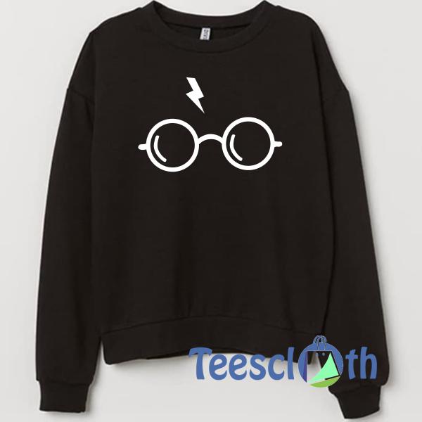 Harry Potter Sweatshirt Unisex Adult Size S to 3XL